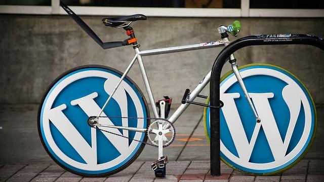 wordpress cycle